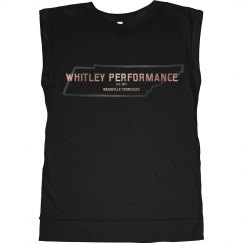 Whitley Performance Womens Rolled Sleeves