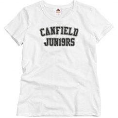 Canfield Jun19rs T-shirt
