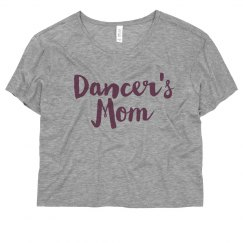 Dancer's Mom