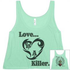 Love is A Killer