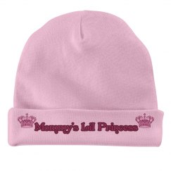 Lil Princess Hat