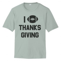 This Guy Hearts Thanksgiving Tee