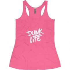 Dunk Life Tank