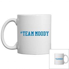 Team Moody Mug