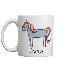 Faela Mug