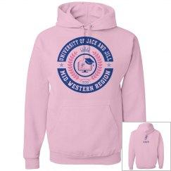 JJ Regional Team Womens Sweatshirt