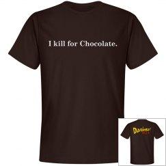 ChocolateShirt