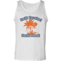 Smith Florida Vacation
