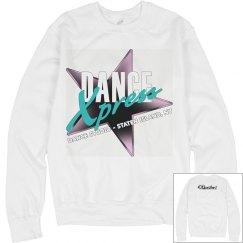 Womans Sweatshirt