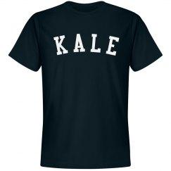 Kale Male
