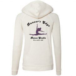 Adult Dancer's Edge Hoodie