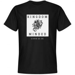 Kingdom Minded T-Shirt