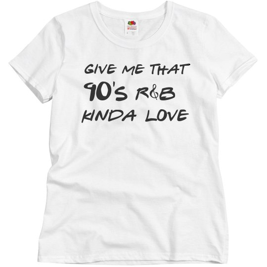 90s love