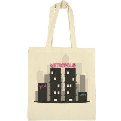 Metropolis Bag