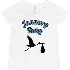 January Baby (boy)