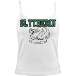 slytherin tanktop