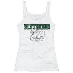 slytherin tanktop