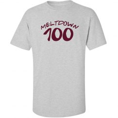 Men's Meltdown 100