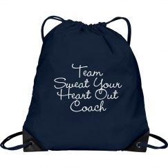 SYHO Drawstring Bag