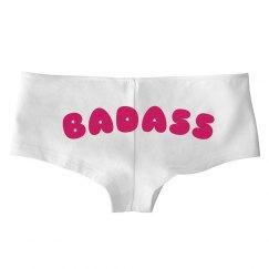 Badass Bottoms