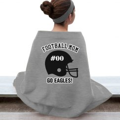 Eagles Football Mom