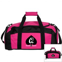 QoS Duffel Bag