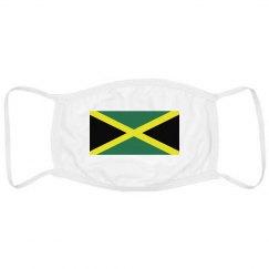 Jamaica Mask