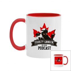 Patriot Love Mug