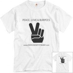 BURPEE Tshirt