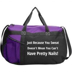 Color Street Gym Bag