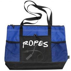 ROPES bag