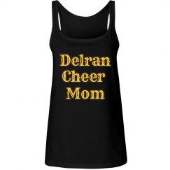 Cheer Mom Tank