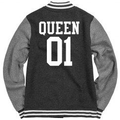 Matching Royalty Queen Girl