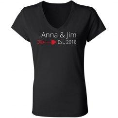 Anna & Jim