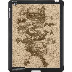 Fossil iPad case