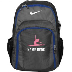 Personalized Nike Dance Bag