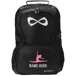 Personalized Nike Dance Bag