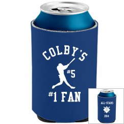 All Stars Koozie