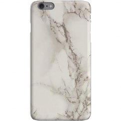 iPhone 6+ Marble Case