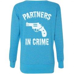 Partners In Glitter Crime