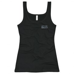 Black - Ladies Tank