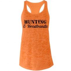 Hunting & Headbands