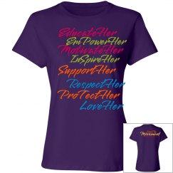 EmPowHerment T-Shirt