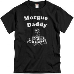 Morgue Daddy T-Shirt