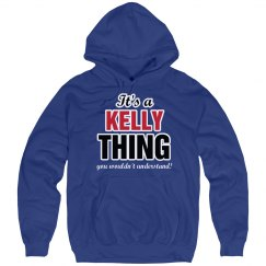 It's a kelly Thing