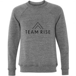 Team Rise Sweatshirt - Arrows