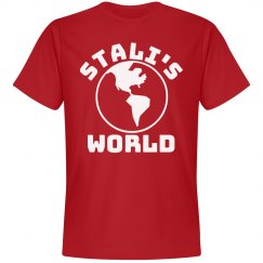 Stali's World Rmx