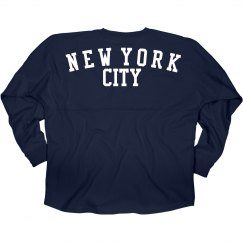New York City Pride Jersey