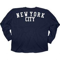 New York City Pride Jersey