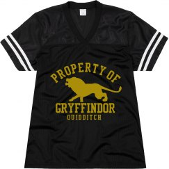 Property of Gryffindor